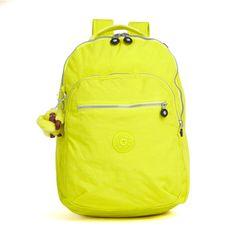 Seoul Laptop Backpack - Honeydew   Kipling