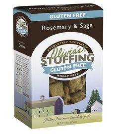 Rosemary & Sage Stuffing
