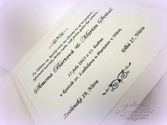 texty na svadobné oznámenia - Hľadať Googlom Personalized Items
