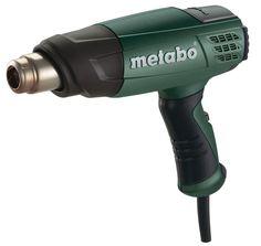 Metabo HE 23-650 Control Sıcak Hava Tabancası
