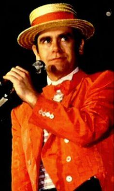 Elton John, 1984