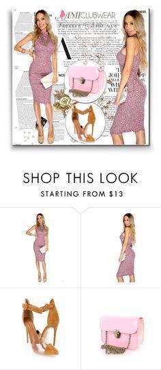 """amiclubwear.com 2/29"" by jnatasa ❤ liked on Polyvore"