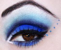 Shades of Blue by KatieAlves.deviantart.com