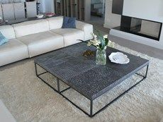 I nuovi tavoli Made a Mano a Maison&Objet