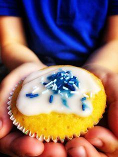 Superenkle muffins - Bakeprosjektet