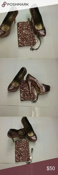 Ladies. Alba shoes Alba shoes with matching. Purse Shoes Platforms