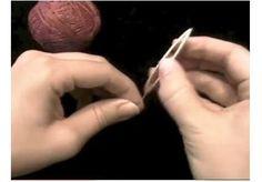 Tatting for beginners · Needlework News | CraftGossip.com