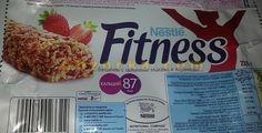 Nestle Fitness - батончик для хорошей фигуры. Помогают ли они худеющим? Давайте разбираться