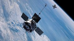 """The Earth's Song! NASA on Friday announced that its twin Radiation Belt Storm Probes had beamed back sounds of the electromagnetic plasma waves that reside within the Van Allen belt – layers of charged atomic particles that surround the Earth. Those waves produce what NASA is calling the """"Earthsong,"""" or """"chorus."""""""