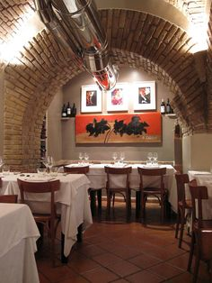 Il Gabriello, Rome - Campo Marzio - Restaurant Reviews, Phone Number &… Rome Travel, Trip Advisor, Table Settings, Places To Visit, Venice, Avocado, Anniversary, 1, Number