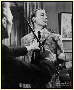 """""""Don't move Sir Henry, if you value your life."""" ~ Sherlock Holmes (Peter Cushing) in Hammer's """"Hound of the Baskervilles"""" (1959)"""