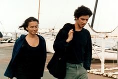 ÉRIC ROHMER: FRENCH FILM DIRECTOR