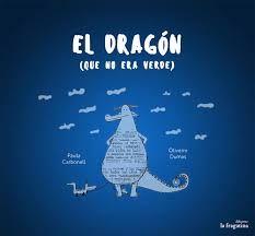 5-8 urte- El dragon