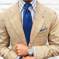 We Love suits and accessories. This is a board of appreciation. Check out ours…