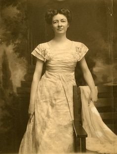 """Mary Engle Pennington (1872-1952) - """"The Ice Lady"""" was a pioneering refrigerationand food safety researcher. Mary headed the US's Food Safety Lab, set standards for food processing, researched the ideal temperatures for food safety, and worked with Herbert Hoover to provide famine relief during World War I."""