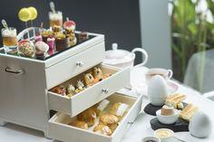 high tea buffet singapore   The Anti:dote high tea set at Fairmont Singapore's Anti:dote lounge ...