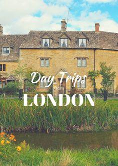Day_Trips_London