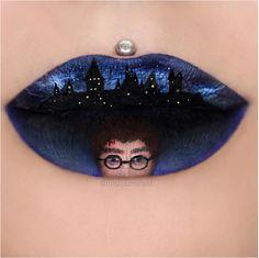 fruit lip art - Google Search