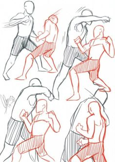 Figure drawing is challenging. Action Pose Reference, Figure Drawing Reference, Art Reference Poses, Action Poses, Anatomy Reference, Character Poses, Character Drawing, Drawing Body Poses, Drawing Drawing