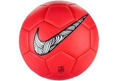 Let the music of awesomeness pull you in. The Nike Neymar Prestige Soccer Ball. Grab it from www.soccerpro.com now.
