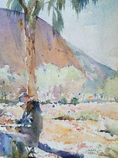 Yosemite. Charles Reid