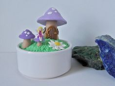 Sugar and Spice and all things nice, thats what little girls are made of by Pauline on Etsy
