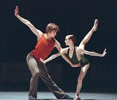 Alicia Amatriain   b. 1981   Stuttgart Ballet