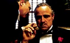 Godfather (1972) by Francis Ford Coppola