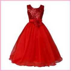 Imágenes De Vestidos De Fiesta Para Niñas De Moda   Vestidos De Fiesta