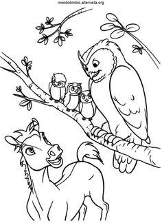 disegno-colorare-spirit-cavallo-selvaggio.jpg (816×1123)