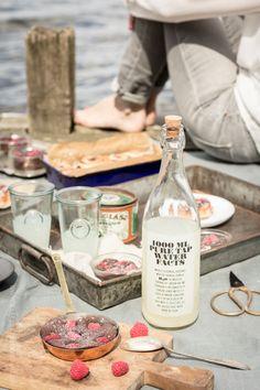 KLITZEKLEIN | YEAH, YEAH, YEAH! Ich flippe aus: Unser neues Buch { Picknick } ist ab dem 25. Februar im Handel erhältlich und hier sogar 5 x zu gewinnen. | http://www.klitzekleinesblog.de
