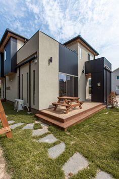 저예산으로 고퀄리티 집을 짓는 방법 (출�