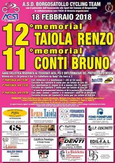 Gara Ciclistica a Borgosatollo www.panesalamina....