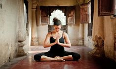 I'm A Yogi Who Started Meditating Every Day For A Week. Here's What Happened