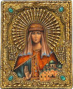 иконна Анна