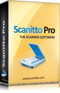 Lisans Bul: Scanitto Pro Full Key Serial