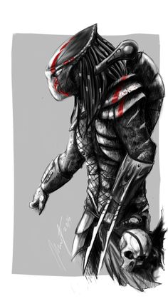 Predator Predator, Milan, Digital Art, Joker, Artist, Fictional Characters, Artists, The Joker, Fantasy Characters