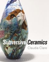 """Read """"Subversive Ceramics"""" by Claudia Clare available from Rakuten Kobo. A Choice Outstanding Academic Title 2016 Satire has been used in ceramic production for centuries. Historically, it occu. Contemporary Ceramics, Contemporary Artists, Best Inspirational Books, Honore Daumier, Non Fiction, Got Books, Ceramic Artists, French Artists, Book Photography"""