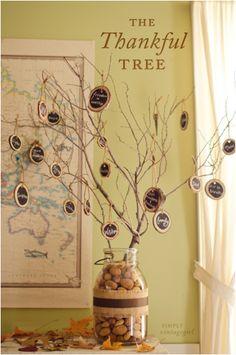 Top 10 DIY Thanksgiving Gratitude Crafts