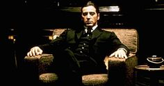 The top 5 gangster film you have to see, again and again