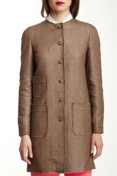 Dolce & Gabbana Cappotto Coat on HauteLook