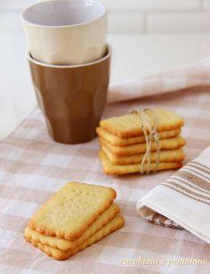 i biscotti buonissimi