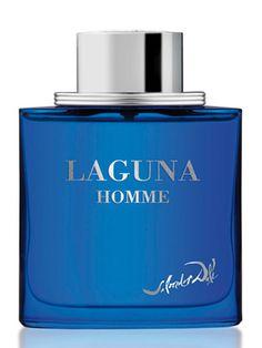 Laguna Homme Salvador Dali Kolonjska voda - parfem za muškarce 2001