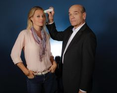 Although he's best known as the holographic doctor on Star Trek, the real guy, is really fascinating. Find out Robert Picardo's latest projects in this exclusive interview. #startrek #health
