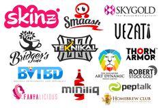 doris_: design unique logo design with unlimited revision for $5, on fiverr.com