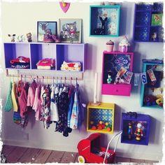 opbevaring legetøj - Google Search