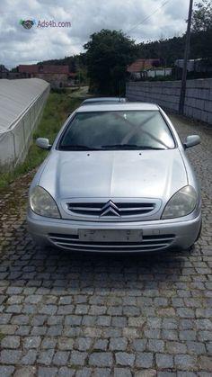Citroën Xsara 1.6i 16v 2001. Carro para peças. Enviamos para todo país. Transportadora / Correio.