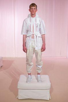 COTTWEILER Spring Summer 2016 Primavera Verano #Menswear #Trends #Tendencias #Moda Hombre - London Collections MEN  - F.Y!