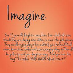 Niall imagine omg  even if u do not like Niall u need to read soo funny