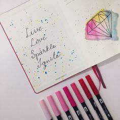 I've finally moved to my 3rd Bullet Journal! Yay! My last one coincidently happened to fill up completely as April was coming to an end, so I managed to start a brand new bujo at the beginning of May! If you want to see how I set up my 2nd bullet journal, you can follow this link. For my 3rd bujo I